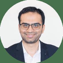 Dr. Abdul Rehman round